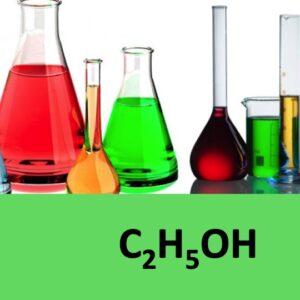 Ethanol,