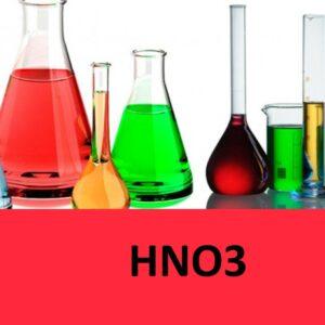 Acide nitrique,