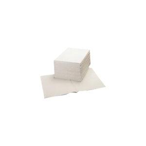 Papier d'essuyage
