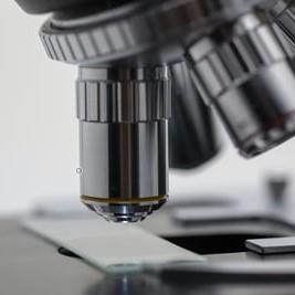 CONSOMMABLES   Lames et lamelles de microscope